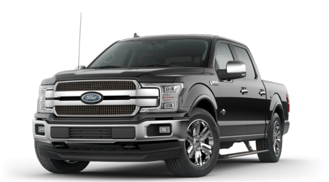 2019 Ford F-150 King Ranch Truck for sale in Jacksonville at Duval Ford